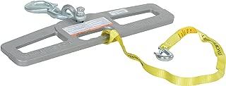 Vestil LM-HP6-S Swivel Lift Master Hook Plate, 24