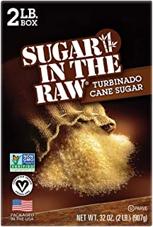 Sugar in The Raw Turbinao