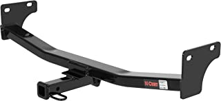 CURT 12255 Class 2 Trailer Hitch, 1-1/4-Inch Receiver Select Jeep Compass, Patriot