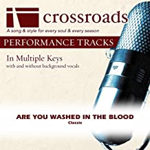 Best are you washed in the blood gospel Reviews