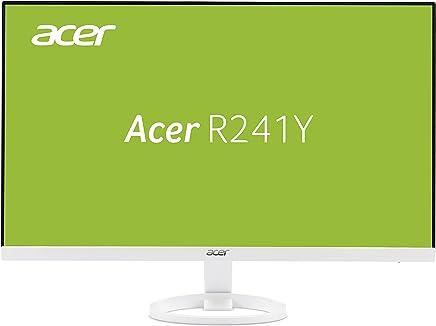 Acer R241Ywmid Monitör, 23.8 İnç LED IPS