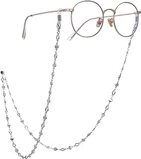 Cooltime Letter O النظارات سلسلة حامل النظارات اكسسوارات للرجال النساء