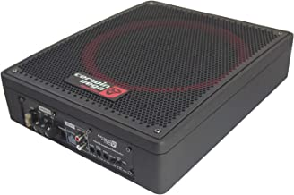"""Best CERWIN Vega Mobile 12"""" Powered Active Subwoofer 600W Max Review"""