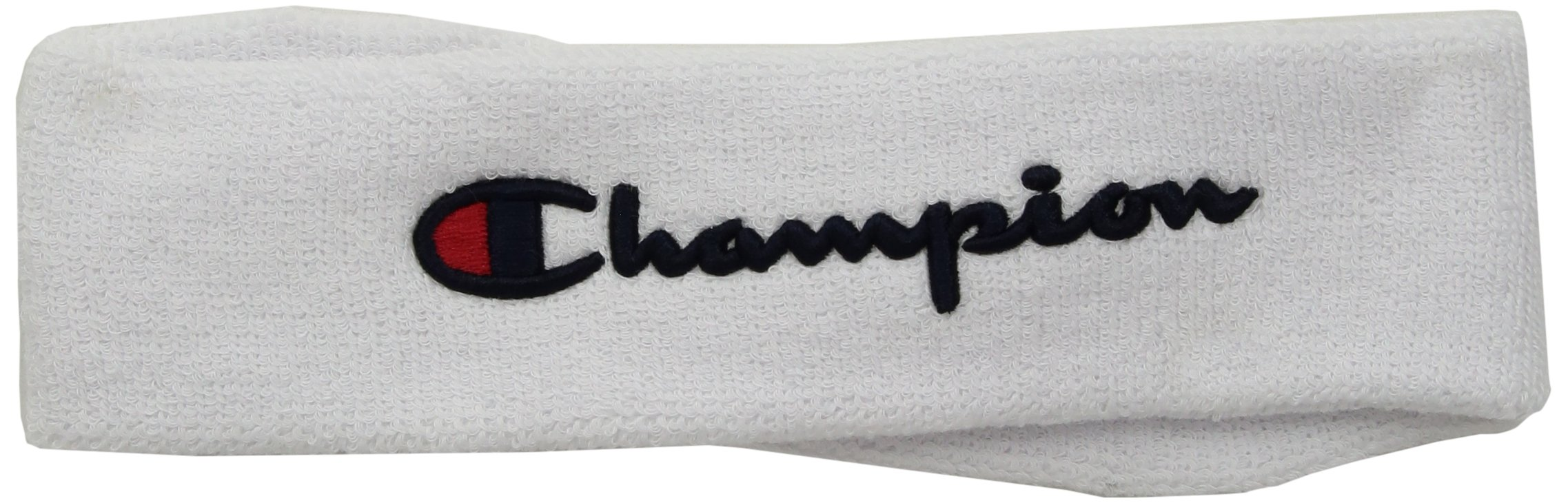 Champion LIFE 男式毛圈头带