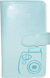 Fujifilm Instax Wallet Album - Ice Blue