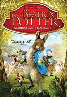 Beatrix Potter Ballet artisan