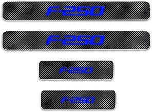 Best ford f250 illuminated door sills Reviews