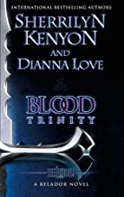 Blood Trinity: Number 1 in series