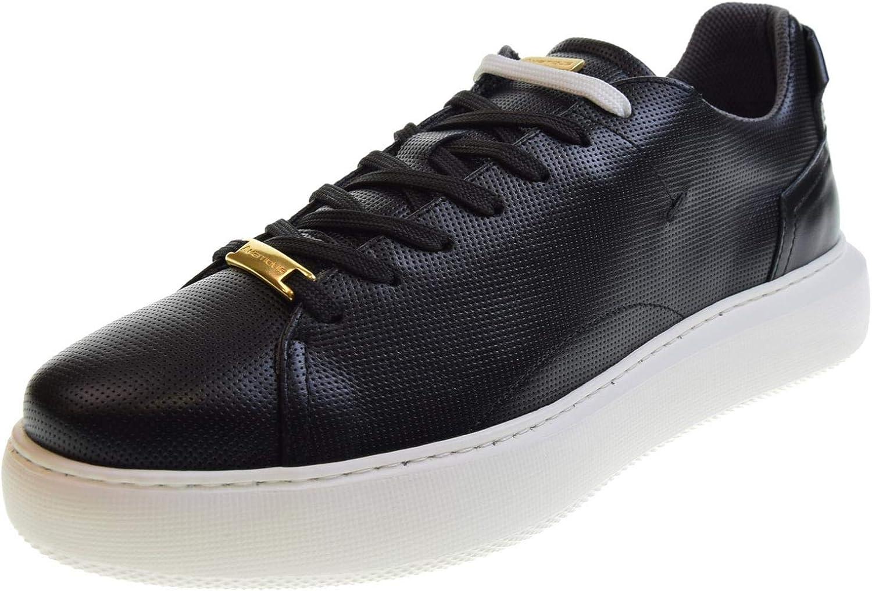 AMBITIOUS skor skor skor män Low skor 8321 Svart  mer ordning
