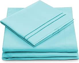 Best aqua twin bedding Reviews