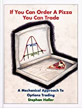 If You Can Order A Pizza You Can Trade - A Mechanical Approach To Options Trading