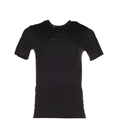 PUMA BMW MMS React Evoknit Tee (PUMA Black) Men