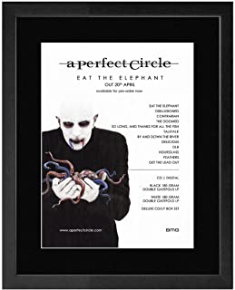 Best a perfect circle eat the elephant poster Reviews