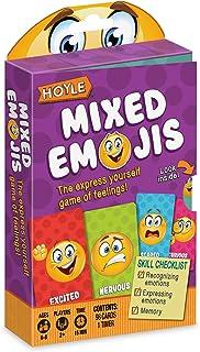 Mixed Emojis