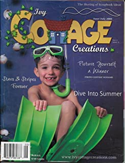 Ivy Cottage Creations June / July 2000