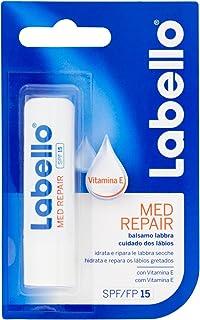 Labello Med Protection 5.5 ml, Confezione da 3