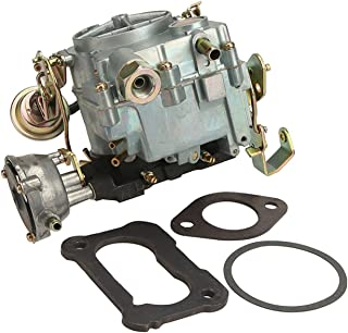 New Carburetor For Type Rochester 2GC 2 Barrel Chevrolet Chevy Small Block Engines 5.7L 350 6.6L 400