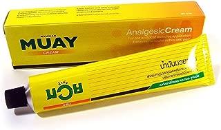 BeautyBreeze Original Namman Muay Thai Boxing Analgesic Cream, 100 Gram