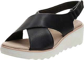 Clarks Jillian Jewel Women's Women Fashion Sandals