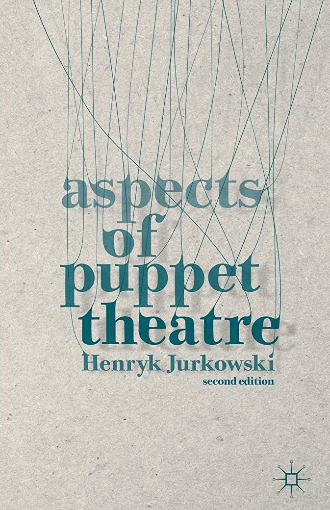 ピーク農業のオゾンAspects of Puppet Theatre