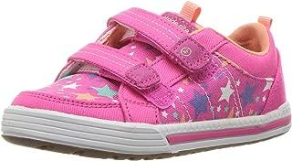 Stride Rite Kids' Sr-Logan Sneaker