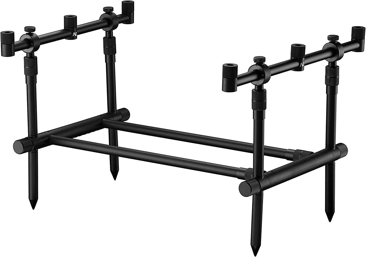 New Direction Tackle Rod pod (3 rods) for carp Fishing