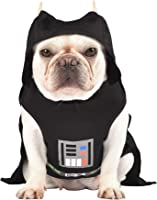 Star Wars Darth Vader Costume for Dogs - Darth Vader Dog Costume - Dog Halloween Costume, Star Wars Dog Costume Dogs -...