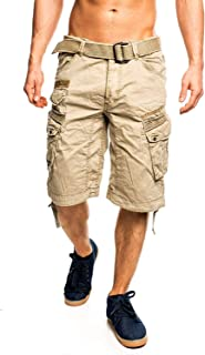 Geographical Norway Cargo Homme Short People