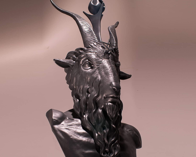 Art satanic Salem Art