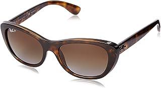 Ray-Ban Women's RB4227 Cat Eye Sunglasses