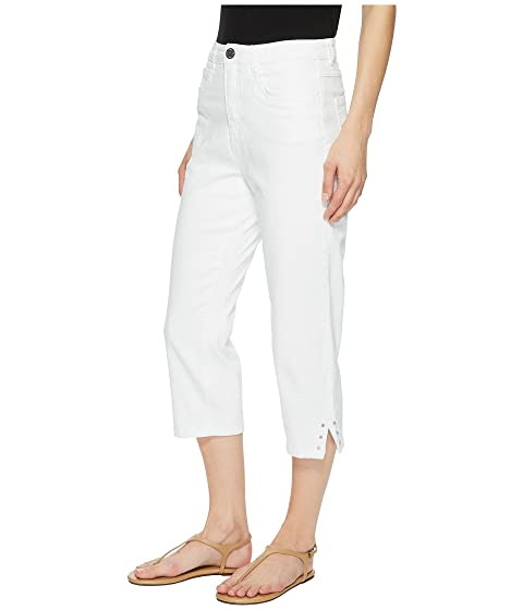 Dressing Capris Blanco en FDJ Jeans Hues Blanco Suzanne French Sunset Bw5Ywgq