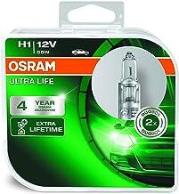 OSRAM H1, lámpara para faros halógena,