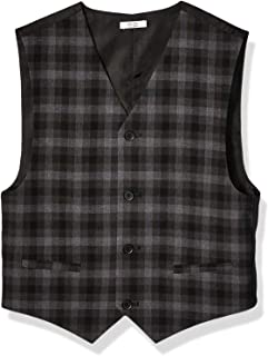 Boys' Patterned Suit Vest