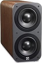 Q Acoustics 3070 Active Subwoofer (American Walnut)