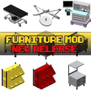 Furniture MOD PE 2019 - New Release