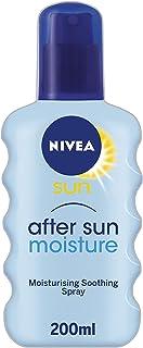 Nivea - Hidratante Solar - After Sun Spray, 200 ml