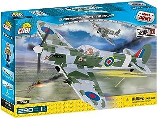 COBI Small Army Supermarine Spitfire MK V