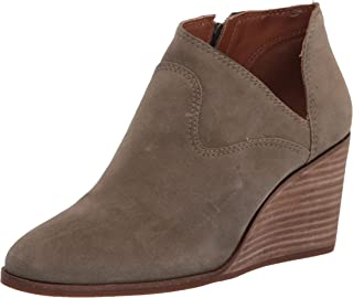 Lucky Brand Lucky Brand Zollie Bootie womens Ankle Boot