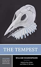 The Tempest (Second Edition) (Norton Critical Editions)