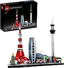 LEGO21051ArchitectureTokyoModelSkylineCollection,CollectibleBuildingSet