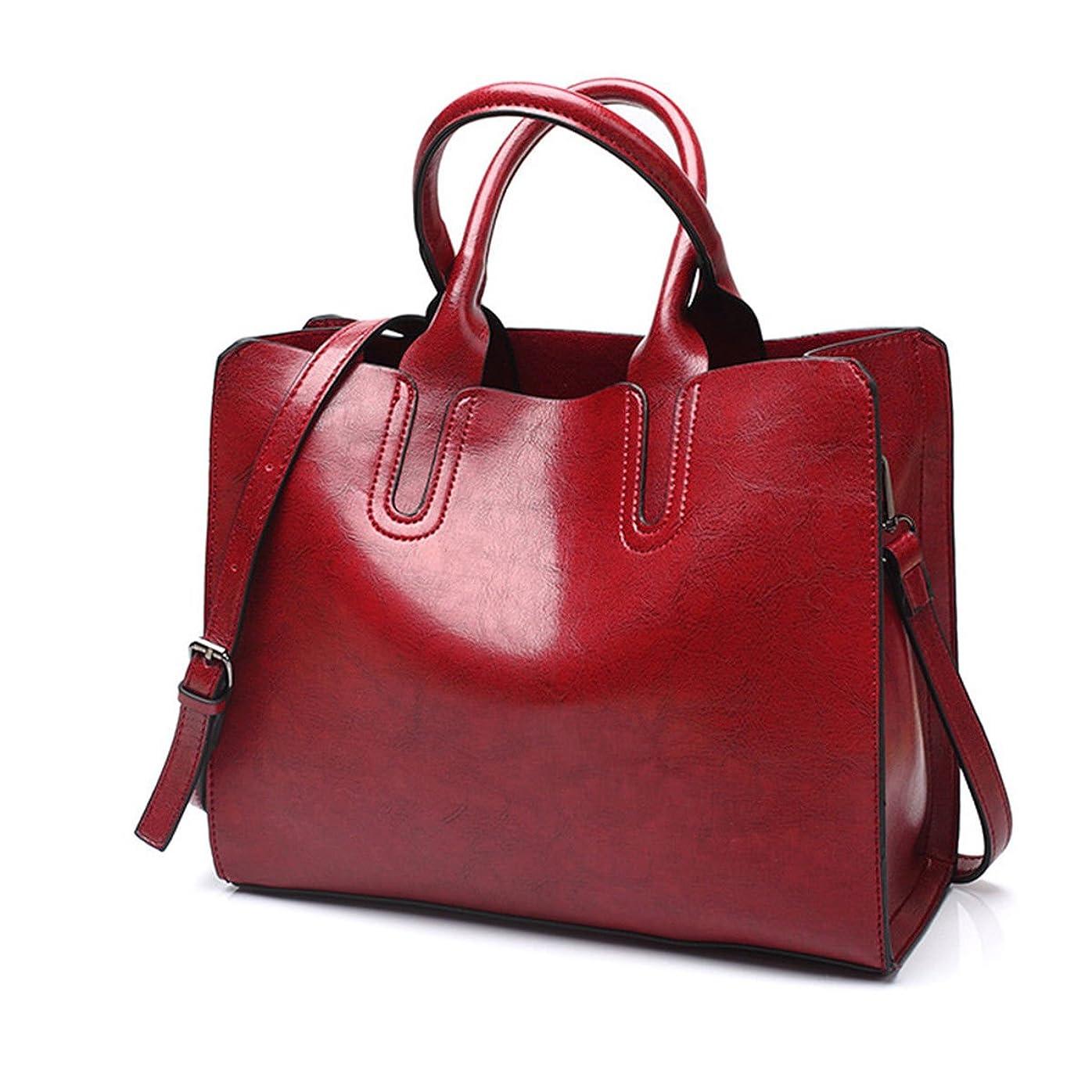 涙が出る追放虚偽シューズ&バッグ/ バッグ?スーツケース / レディースバッグ?財布 / バッグ /ショルダーバッグ/ Womens Large Leather Handbag Shoulder Bags Tote Purse Messenger Hobo Satchel Bag