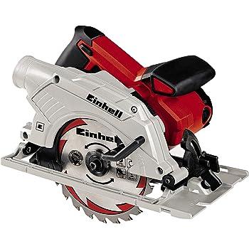 Einhell TE-CS 165 1200 W Circular Saw, 165 mm (6/1 Inch)