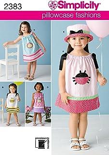 Fall Dress Girls Sale Dress CLEARANCE SALE 3 Toddler  Pillowcase Dress Brown Pillowcase Dress Little Girls Dress