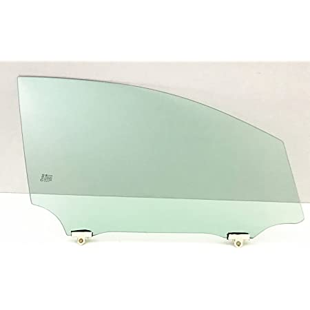 NAGD Driver Left Side Front Door Window Glass Compatible with ...