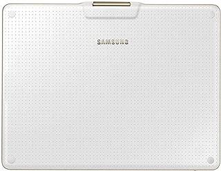 Samsung Original Bluetooth Keyboard Dock Case (EJ-CT700KWKG - White) for Galaxy Tab S 8.4 *Korean/English Keybaord