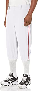 CHAMPRO Triple Crown Knicker Style Youth Baseball Pants with Contrast-Color
