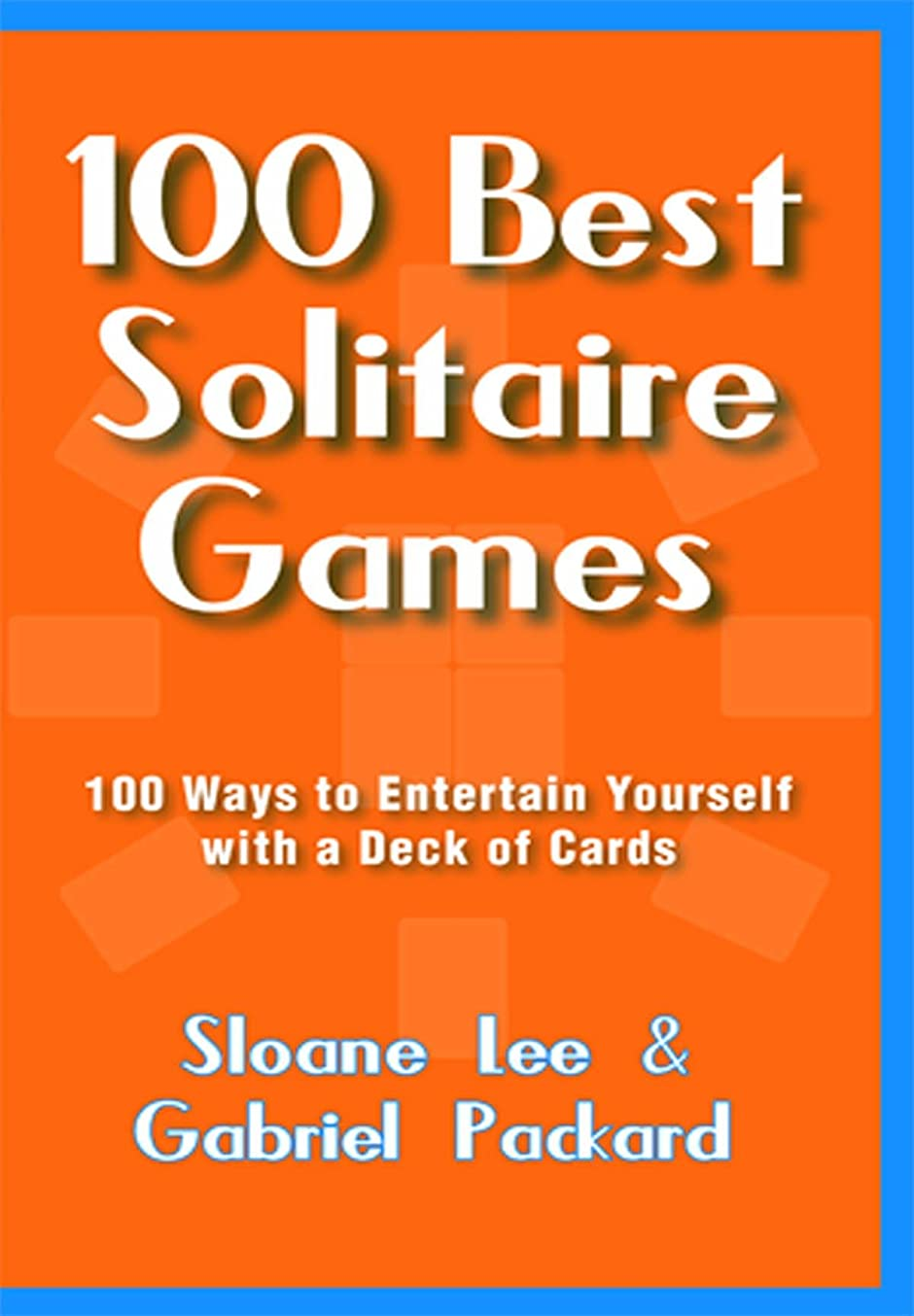 紛争思春期混合100 Best Solitaire Games (English Edition)