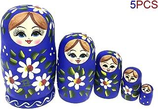 30 piece russian nesting dolls
