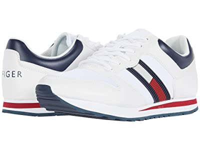 Tommy Hilfiger Liams (White 2) Women