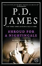 Shroud for a Nightingale (Adam Dalgliesh Mysteries Book 4)